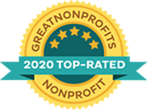 Great NonProfits Top-Rated